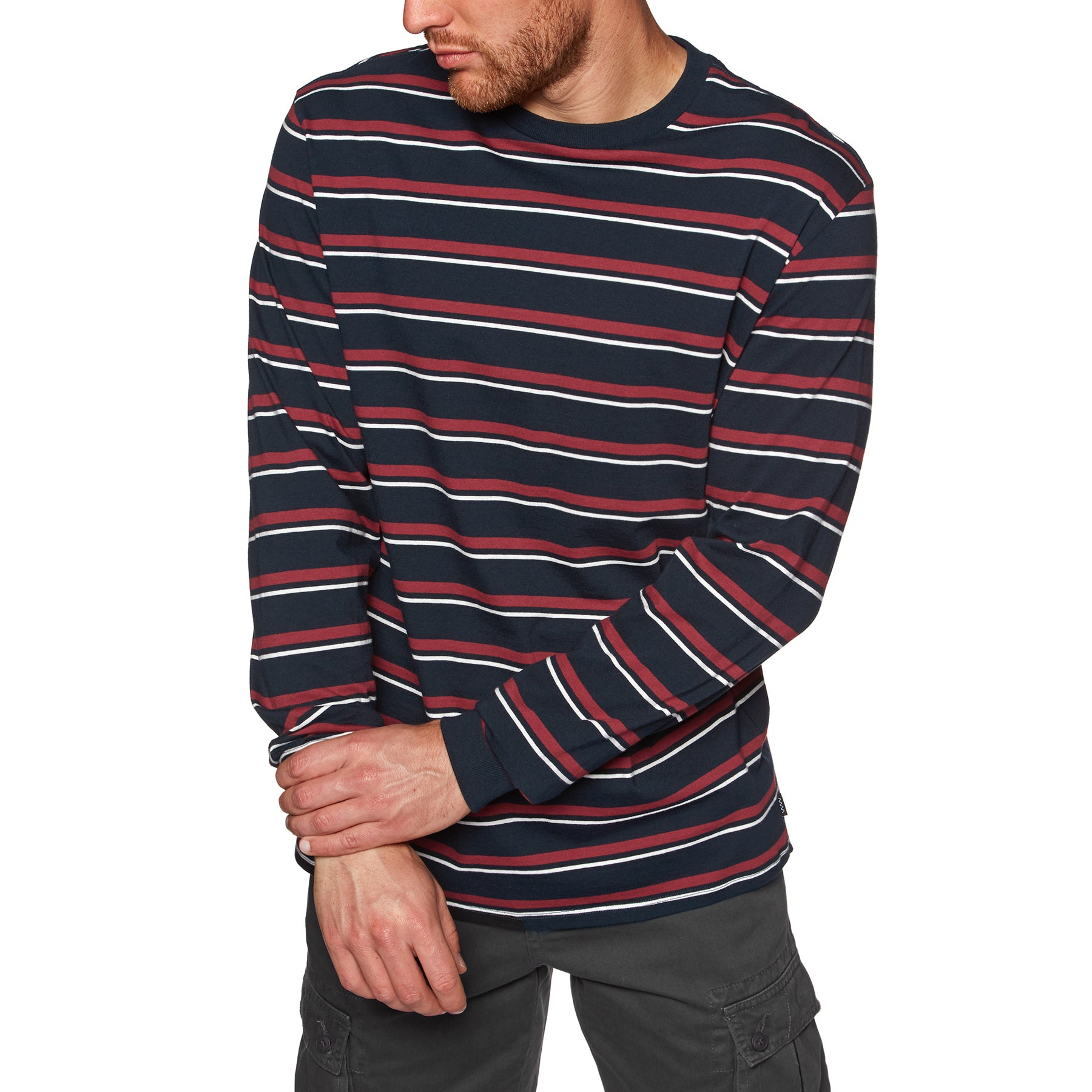 SWELL Laneway Long Sleeve T-Shirt