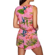 Billabong Summer Solstice Ladies Playsuit