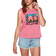 Billabong Find Your Tribe Ladies Short Sleeve T-Shirt