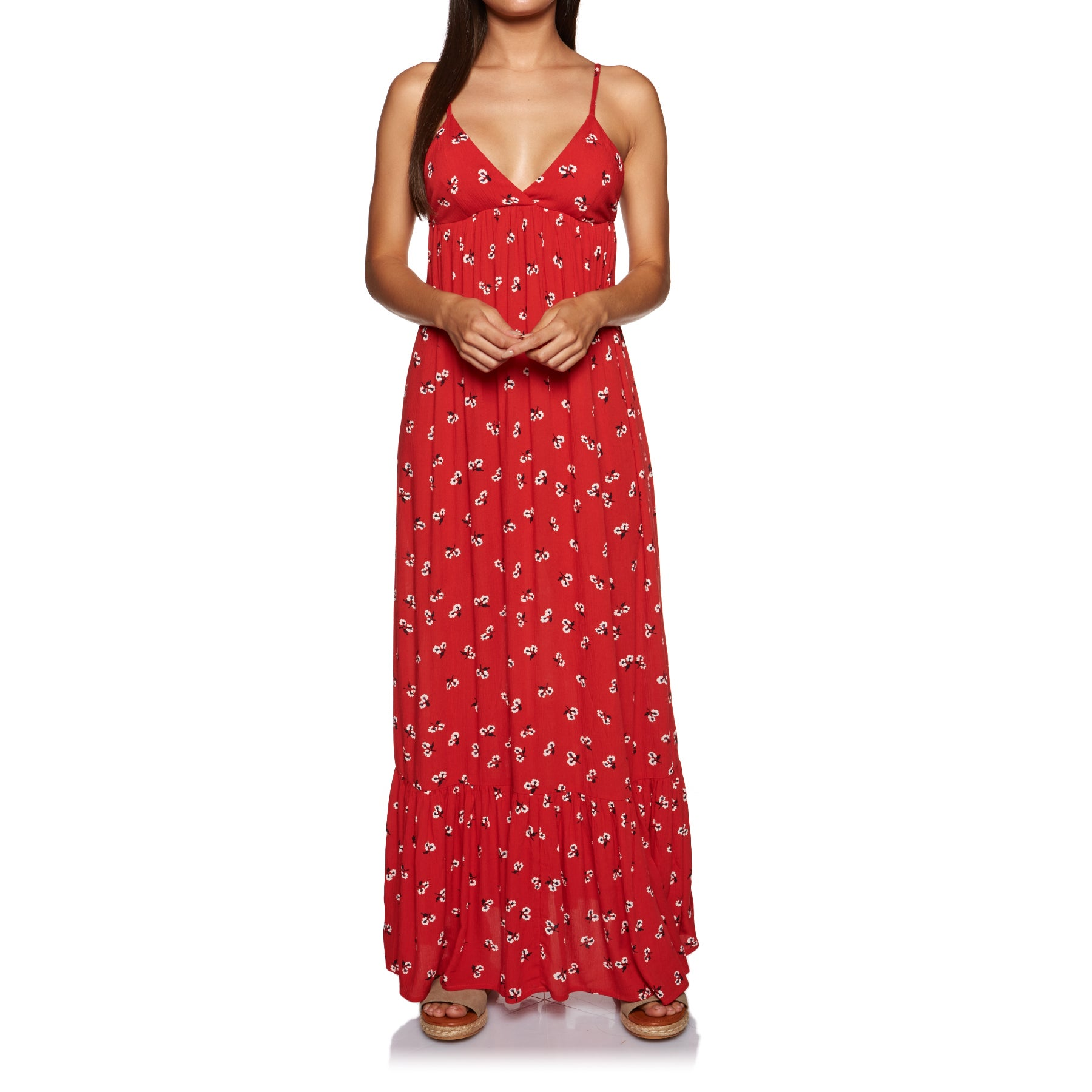 Billabong Flamed Out Ladies Dress