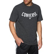 Converse Essentials Supima Cotton Graphic Short Sleeve T-Shirt