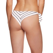 Billabong Flora Beat Tanga Ladies Bikini Bottoms