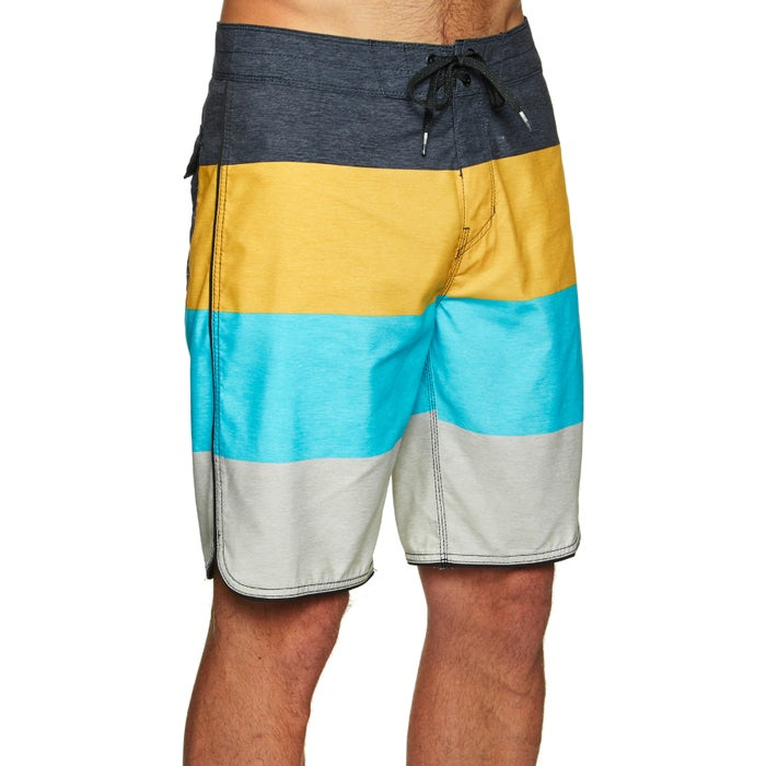 Billabong 73 Og Stripe 19 Boardshorts