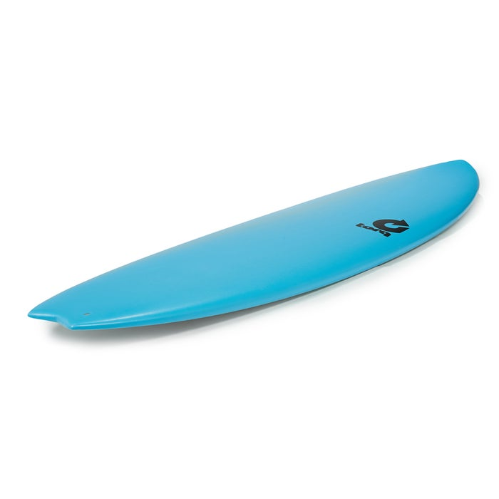 Torq Soft Deck Fish Surfboard
