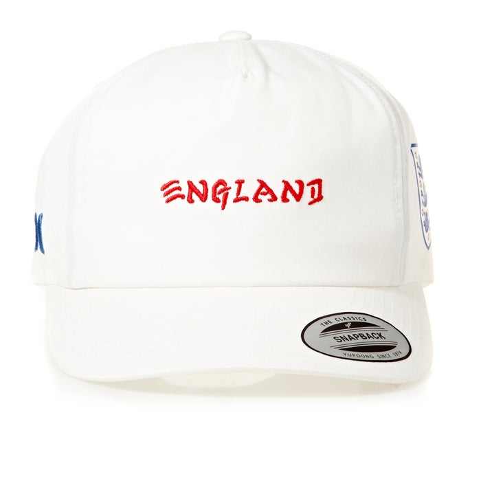Hurley England National Team Cap