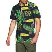 Hurley Toucan Short Sleeve Shirt