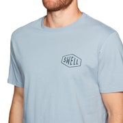 SWELL Boxed Short Sleeve T-Shirt