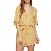 The Hidden Way Rollin Ladies Playsuit