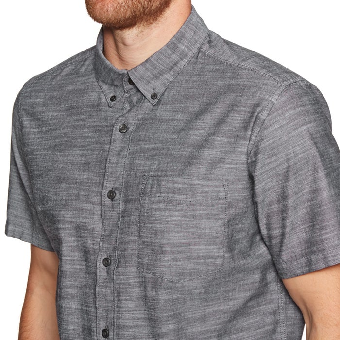 Hurley One And Only 20 Short Sleeve Shirt