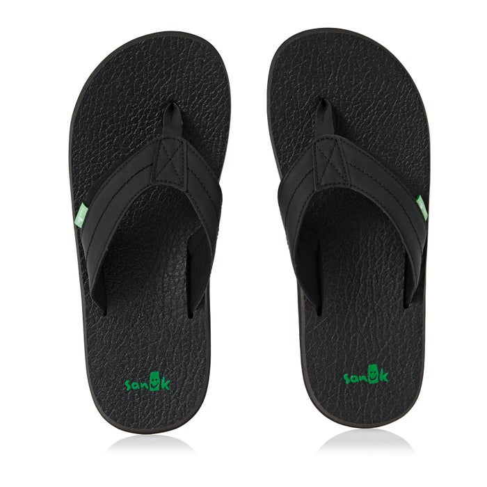Sanuk Beer Cozy 2 Mens Sandals