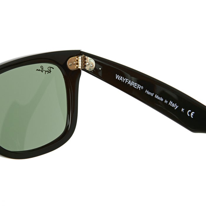 Ray-Ban Wayfarer Mens Sunglasses