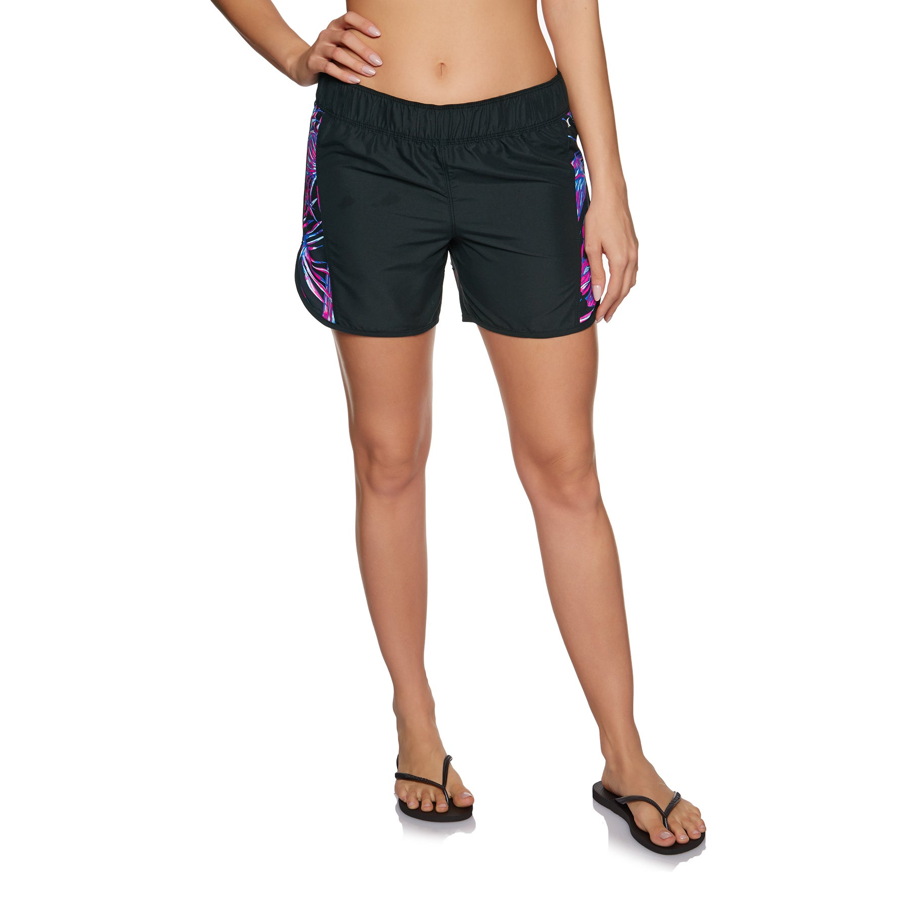 Hurley Supersuede Koko Beachrider 5in Ladies Boardshorts