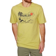 Hurley Pure Stoke Short Sleeve T-Shirt