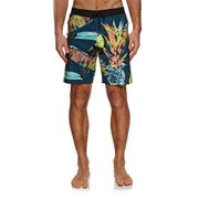 Hurley Phantom Hw 2.0 Toucan 18in Boardshorts