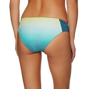 Rip Curl Mirage Pacific Light Revo Clas Ladies Bikini Bottoms