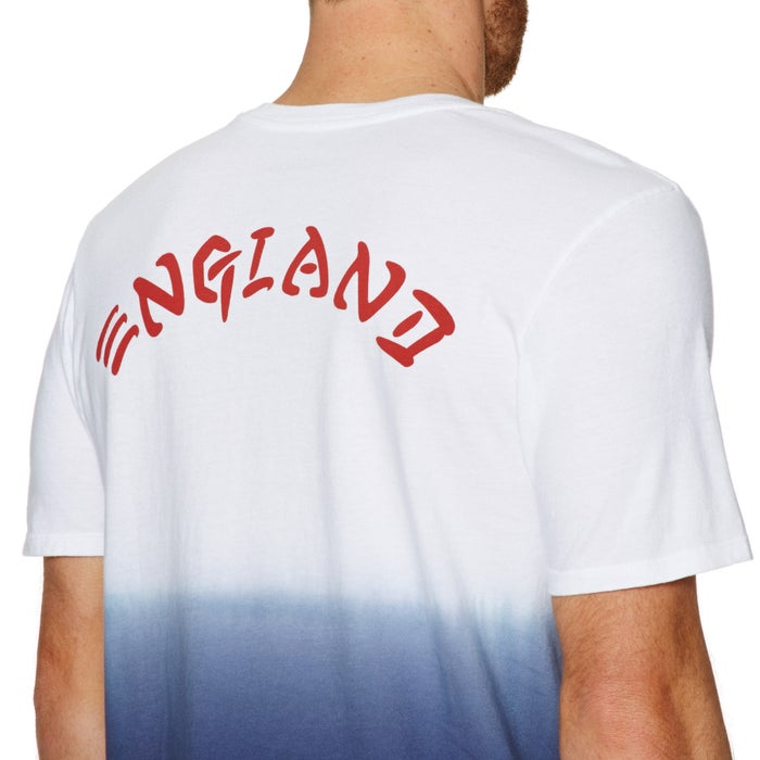 Hurley England National Team Short Sleeve T-Shirt