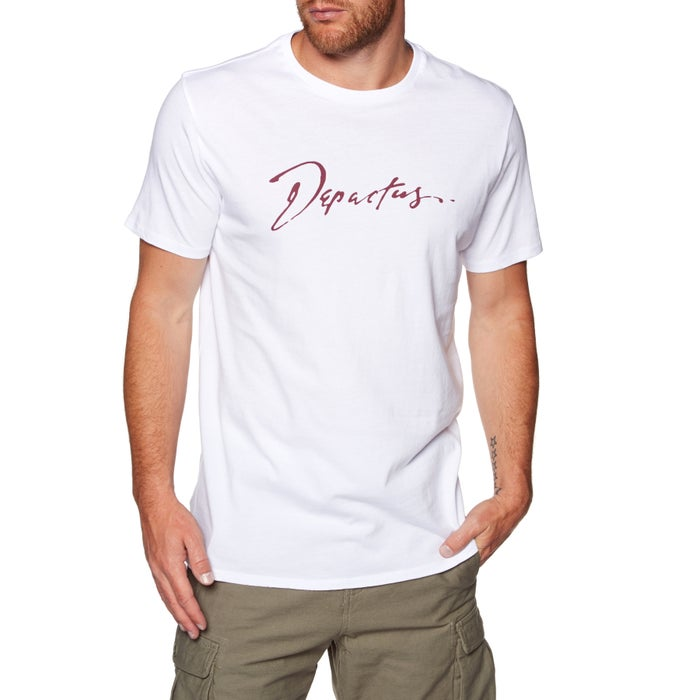 Depactus Reed Short Sleeve T-Shirt