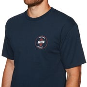 Brixton Torch Standard Short Sleeve T-Shirt