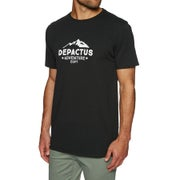 Depactus Adventure Short Sleeve T-Shirt