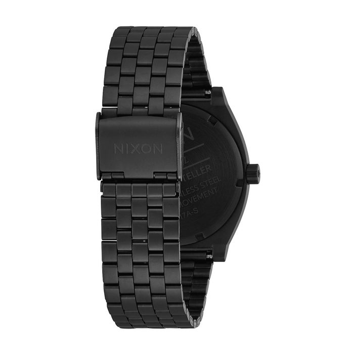 Nixon Time Teller Corp Watch