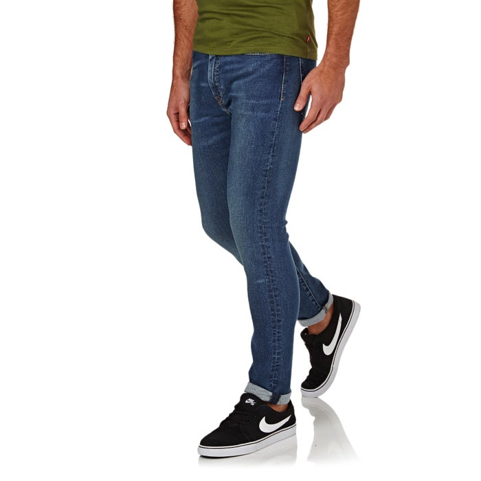 Levis 510 Skinny Fit Jeans