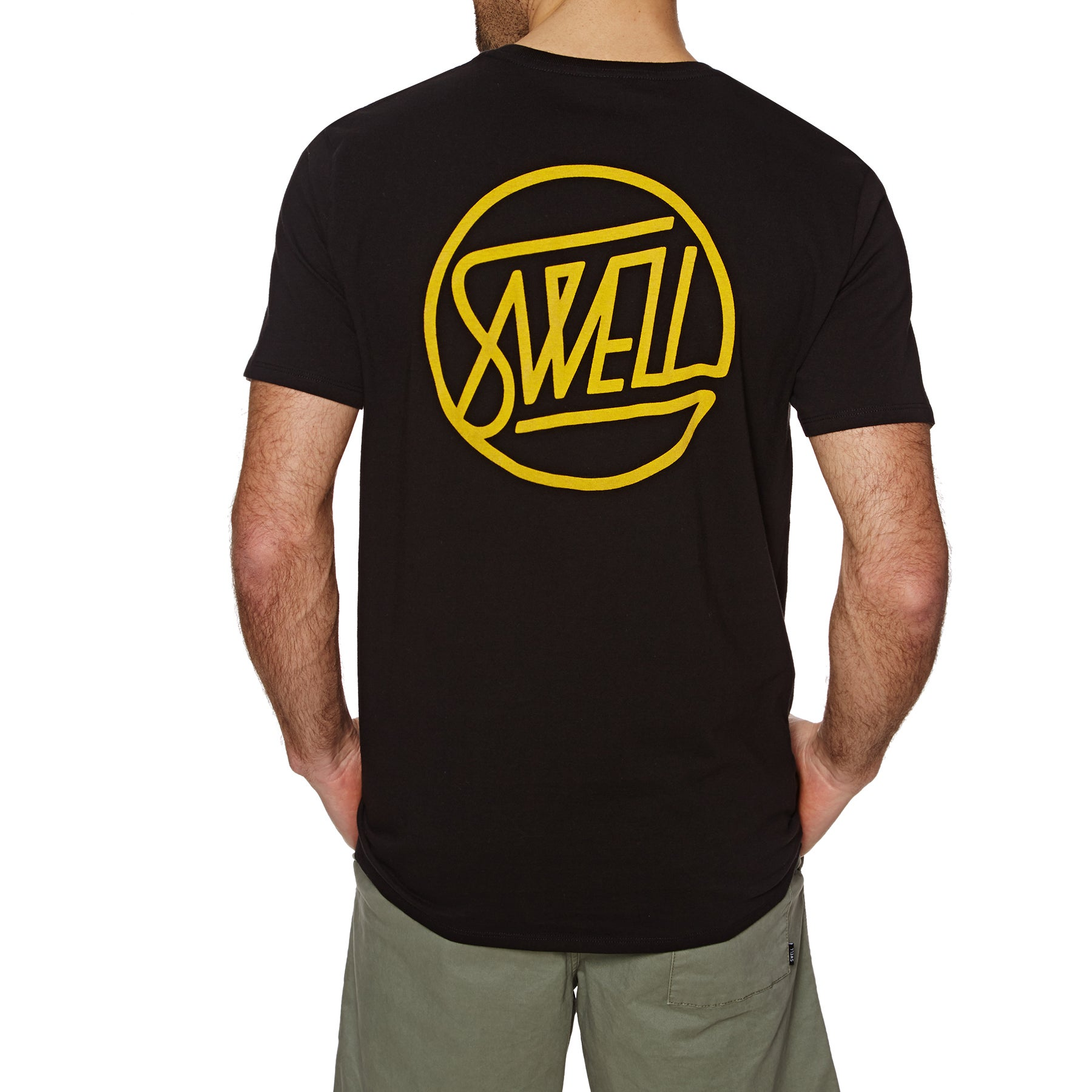 SWELL Shelter Short Sleeve T-Shirt