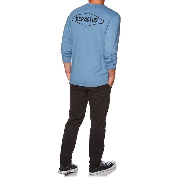 Depactus Forge Long Sleeve T-Shirt