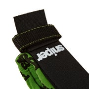 Sniper Deluxe Wrist Coiled Bodyboard Surf Leash