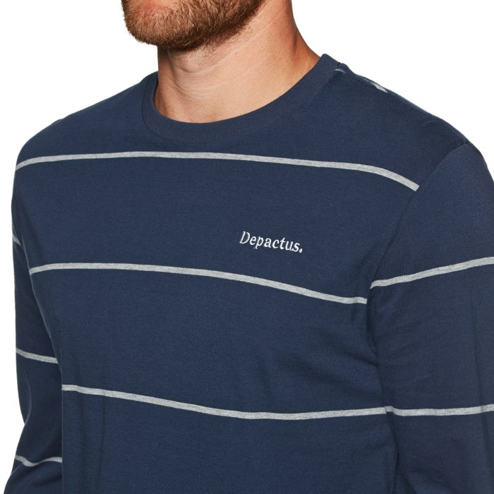 Depactus Limit Long Sleeve T-Shirt