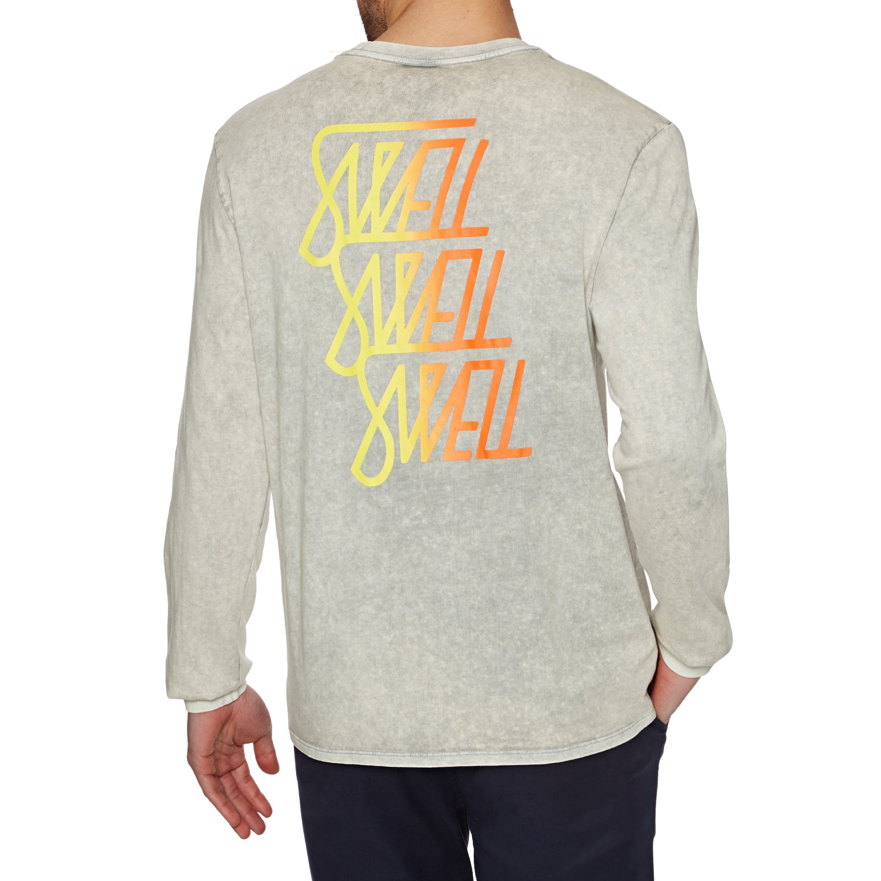SWELL Blender Long Sleeve T-Shirt