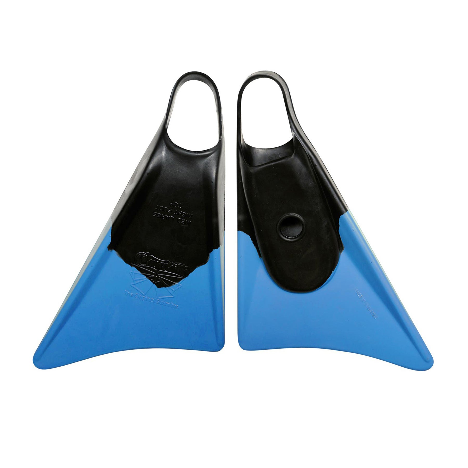 Churchill Makapuu Bodyboard Swim Fin