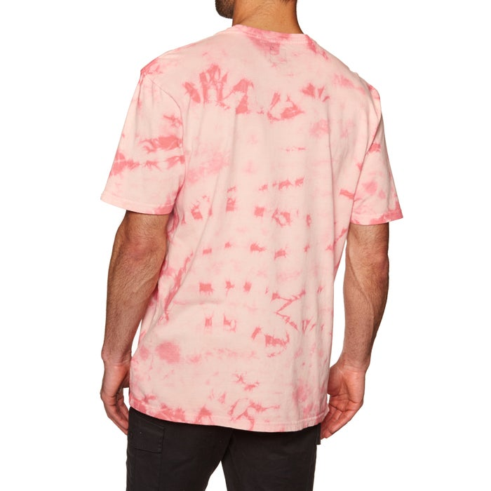 Vans Bleached Out Short Sleeve T-Shirt