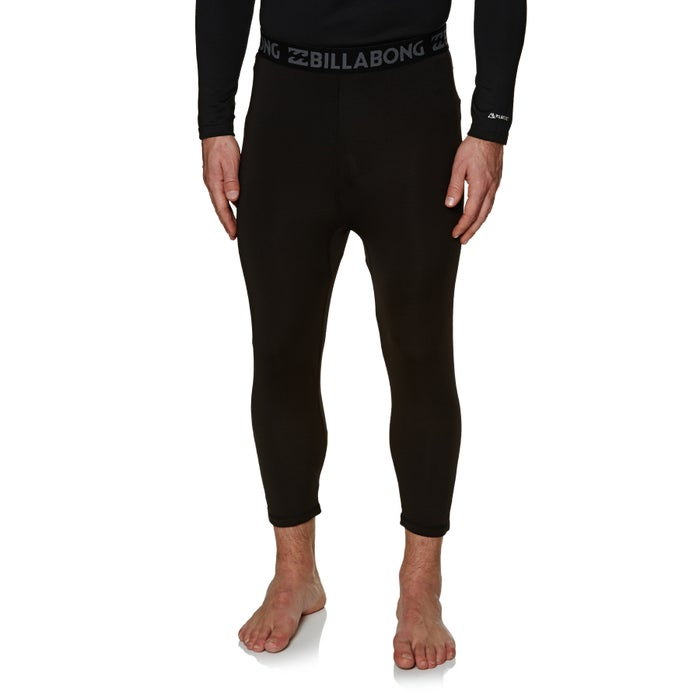 Billabong Under Pant Operator Technical Base Layer Leggings