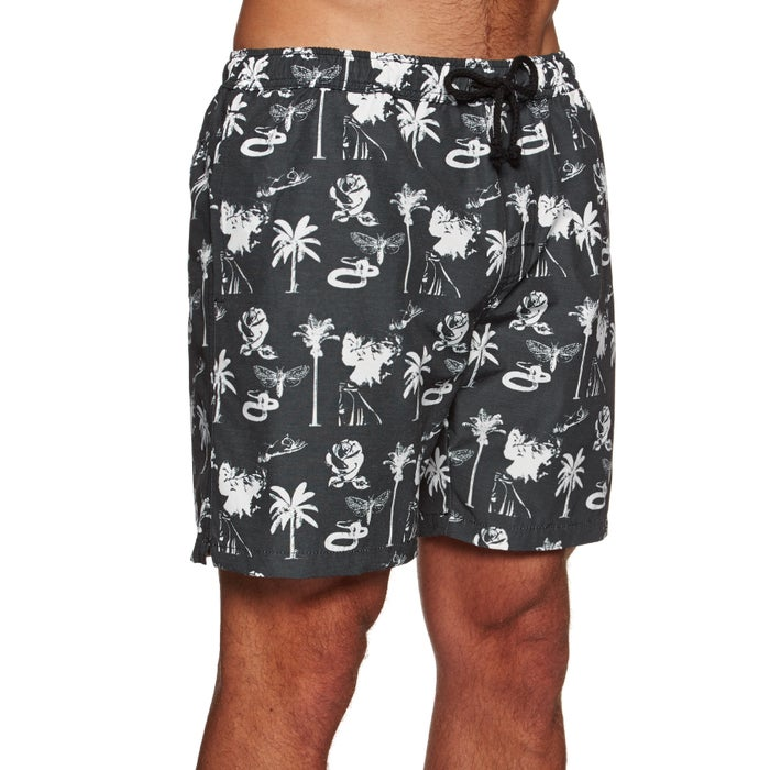 SWELL Identity Beach Boardshorts