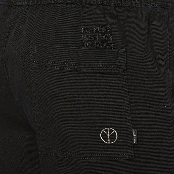 No News Babylon Walk Shorts
