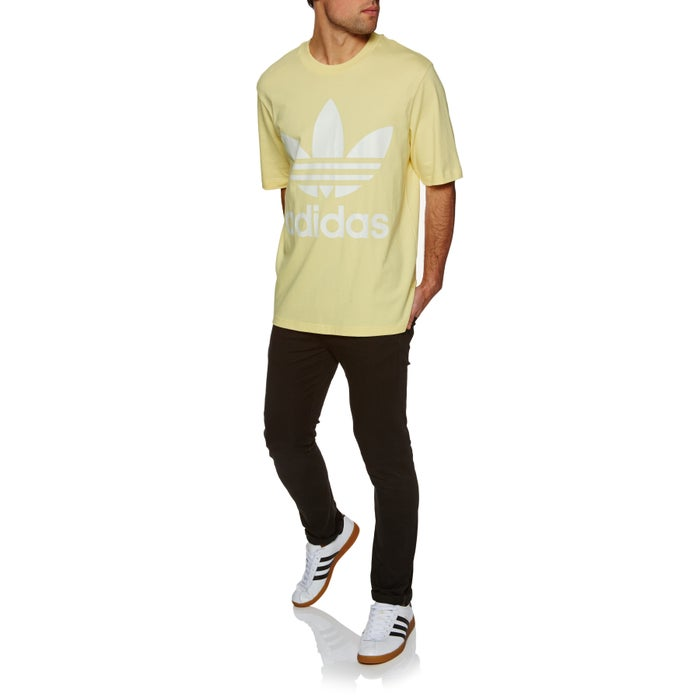 Adidas Originals Oversized Short Sleeve T-Shirt