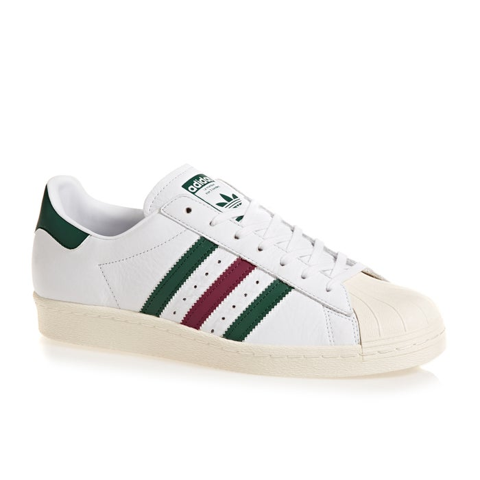 Adidas Originals Superstar 80s Shoes