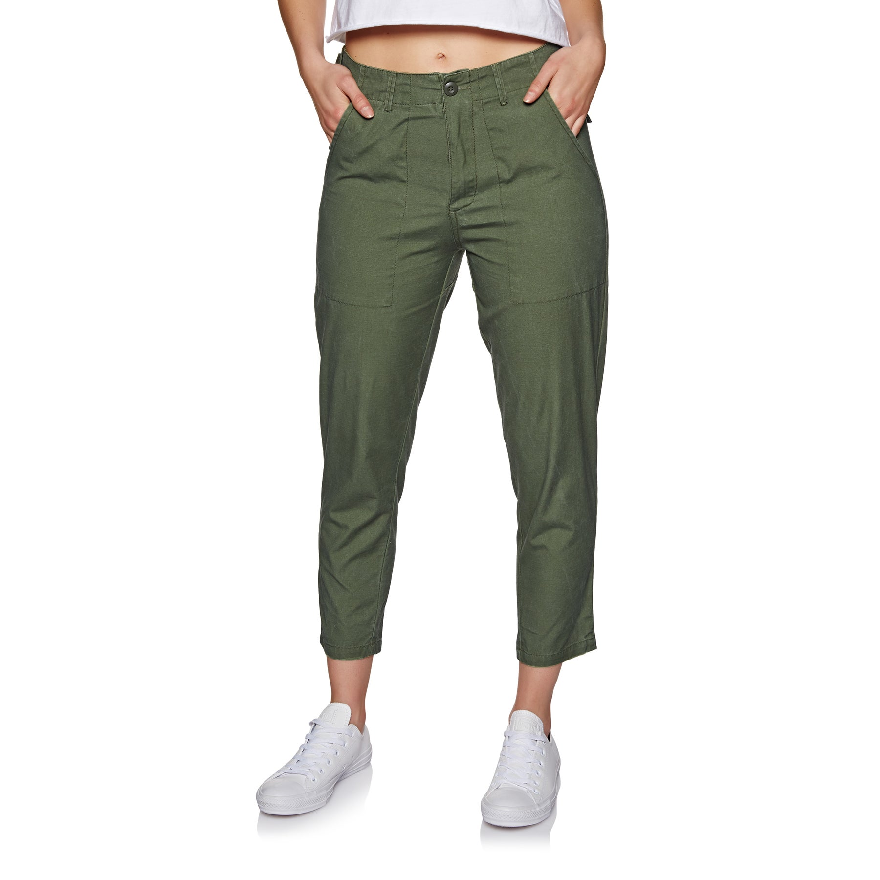 The Hidden Way Maja Ladies Trousers