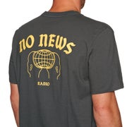 No News Transmission Short Sleeve T-Shirt