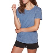 SWELL Mara Slouch Ladies Short Sleeve T-Shirt