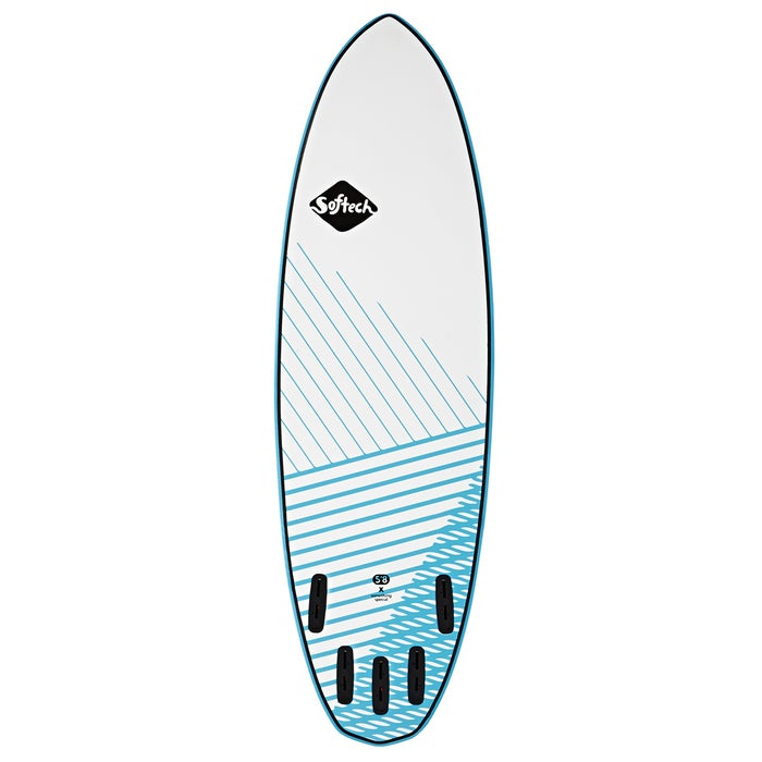 Softech Brainchild FCS II Surfboard