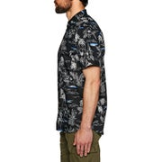 SWELL Inverted Short Sleeve Shirt