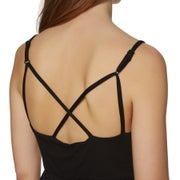 SWELL Delta Strappy Ladies Playsuit