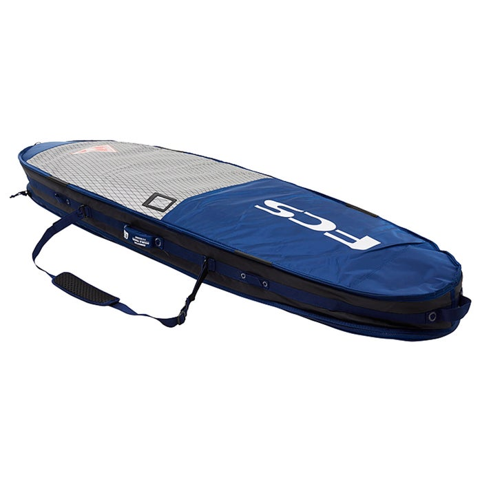 FCS Double Fun Board Travel Surfboard Bag