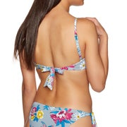 SWELL Tropical Tie Bralette Ladies Bikini Top