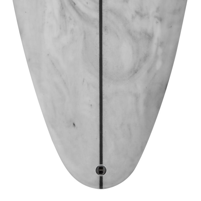 Fourth Surfboards Bearman Pro Ese Construction FCS II 5 Fin Surfboard