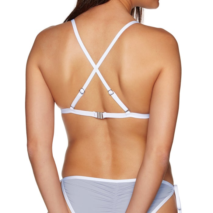 SWELL Skinny Strap Bralette Ladies Bikini Top