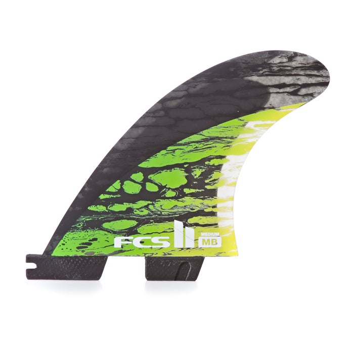 FCS II Matt Biolos Performance Core Thruster Fin