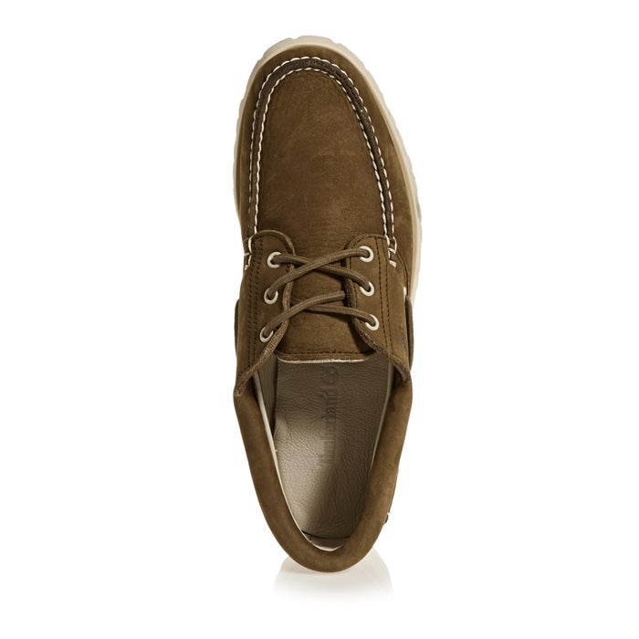 Timberland Chilmark 3 Eye Handsewn Mens Shoes