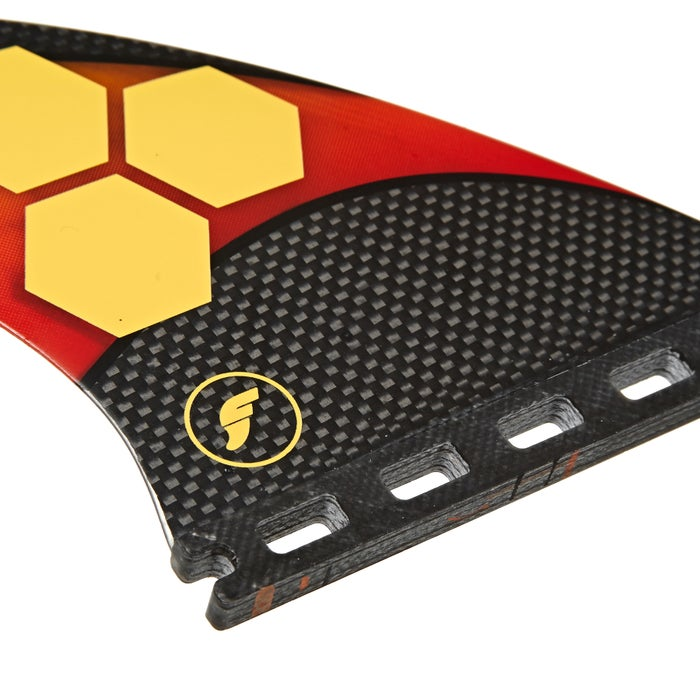 Futures AM2 Techflex Thruster Fin